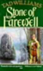 Stone of farewell - Tad Williams (ISBN 9780099848103)