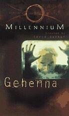 Gehenna - Lewis Gannett, Chris Carter, Bob Snoijink (ISBN 9789024513161)