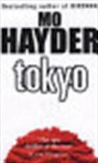 Tokyo - Mo Hayder (ISBN 9780553814620)