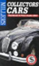 Miller's: Collectors Cars - Dave Selby, Charles Morgan (ISBN 9781840003130)