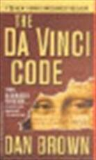 The Da Vinci Code - Dan Brown (ISBN 9780385513227)