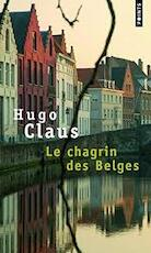 Les chagrin des Belges - Hugo Claus (ISBN 9782020579261)