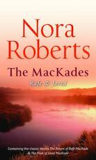 The Mackades - Nora Roberts, Nora (ISBN 9780263867381)