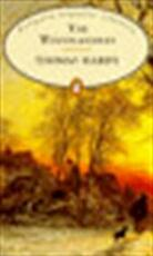 The woodlanders - Thomas Hardy (ISBN 9780140620900)
