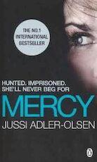 Mercy - Jussi Adler-olsen (ISBN 9780241954041)