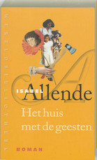 Het huis met de geesten - Isabel Allende (ISBN 9789028418615)