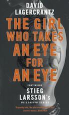 The Girl Who Takes an Eye for an Eye - David Lagercrantz (ISBN 9781786489616)