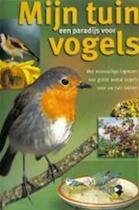 Mijn tuin, een paradijs voor vogels - Tony Soper (ISBN 9789024352494)