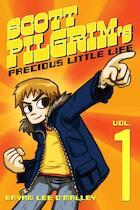 Scott Pilgrim's Precious Little Life 1 - Bryan Lee O'Malley (ISBN 9781932664089)