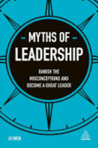 Myths of Leadership - Jo Owen (ISBN 9780749480745)