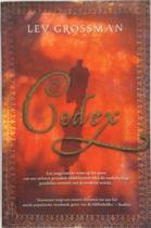 Codex - Lev Grossman (ISBN 9789061123033)
