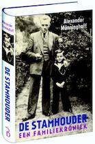 De stamhouder - Alexander Münninghoff (ISBN 9789035142268)