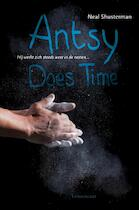 Antsy does time - Neal Shusterman (ISBN 9789047702054)