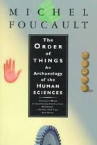 The Order of Things - Michel Foucault (ISBN 9780679753353)