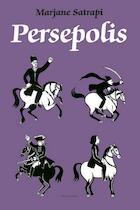 Persepolis - Marjane Satrapi (ISBN 9789025447120)