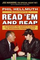 Phil Hellmuth Presents Read 'em and Reap - Marvin Karlins (ISBN 9780061198595)