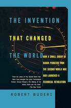 The Invention That Changed the World - Robert Buderi (ISBN 9780684835297)