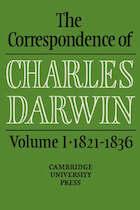 The Correspondence of Charles Darwin - Charles Darwin (ISBN 9780521255875)