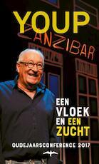Een vloek en een zucht - Youp van 't Hek (ISBN 9789400407657)