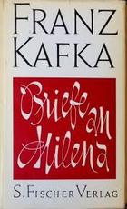 Briefe an Milena - Franz Kafka