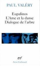 Eupalinos - Paul Valéry (ISBN 9782070302833)