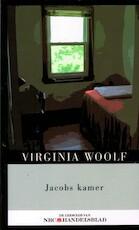 Jacob's kamer - Virginia Woolf (ISBN 9789085104278)