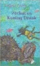 Zeekat en Koning Draak - Angela Carter, Bies van Ede, Eva Tatcheva (ISBN 9789064940187)