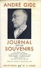 Journal 1939-1949