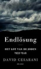 Endlösung - David Cesarani (ISBN 9789045034904)
