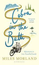 Cobra in the Bath - Miles Morland (ISBN 9781408863671)