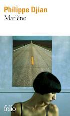 Marlene - Philippe Djian (ISBN 9782072793509)