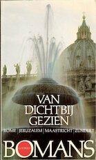 Van dichtbij gezien - Godfried Bomans (ISBN 9789021821900)