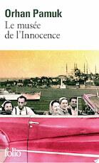 Le musée de l'innocence - Orhan Pamuk (ISBN 9782072471667)