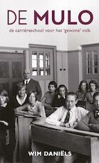 De mulo - Wim Daniëls (ISBN 9789044637113)