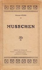 Musschen - Reimond Stijns