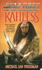 Kahless - Michael Jan Friedman (ISBN 9780671008871)