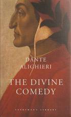 The Divine Comedy - Dante Alighieri (ISBN 9781857151831)