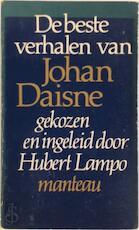 Beste verhalen van johan daisne