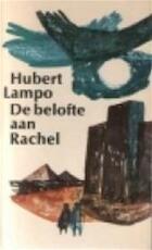 De belofte aan Rachel - Hubert Lampo (ISBN 9789029045957)