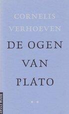 De ogen van Plato - C. Verhoeven (ISBN 9789053525784)