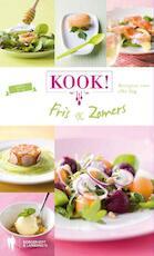 Kook! Fris & zomers!