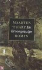 De kroongetuige - Maarten 't Hart (ISBN 9789029520812)