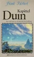 Duin Kapittel - Frank Herbert (ISBN 9789029022569)