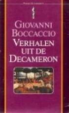 Verhalen uit de Decameron - Giovanni Boccaccio, Frans van Dooren (ISBN 9789027491534)