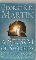 Storm of Swords 1 - George R. R. Martin (ISBN 9780006479901)