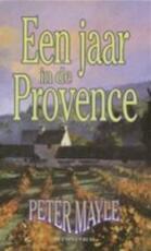 Een jaar in de Provence