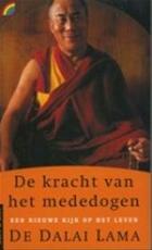 De kracht van het mededogen - Dalai Lama, Hendrik van Teylingen (ISBN 9789041700766)