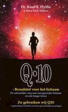 Ubiquinon Q10 - Knut T. Flytlie, Bjørn F. Madsen (ISBN 9788777760600)