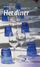 Het diner - Herman Koch (ISBN 9789086961139)