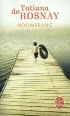Boomerang - Tatiana de Rosnay (ISBN 9782253127703)